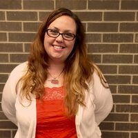 Advancement Committee Chair-Elect: Sarah Gordon*