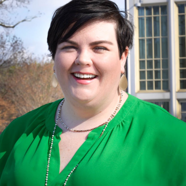 External Relations Committee Chair-Elect: Sara Hillis Ousby*